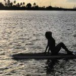 Puerto Rico: Una tarde haciendo Paddle Surf en la Laguna