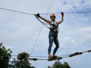 WOMANWORD en Orocovis. Puerto Rico