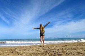 Llego a Puerto Rico, primeras experiencias en San Juan