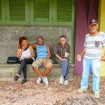 Puerto Rico: Sigo paseando San Juan