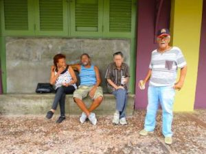 WOMANWORD en Santurce. Puerto Rico.