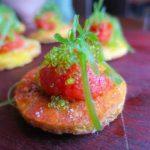 Puerto Rico: Gastronomía