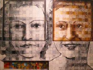 WOMANWORD en el Museo de Arte de Puerto Rico.
