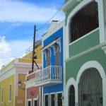 Puerto Rico: En mi Viejo San Juan- primera parte