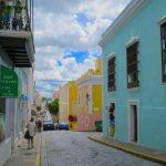 Puerto Rico: En mi Viejo San Juan – segunda parte