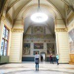 Ámsterdam: Museumplein