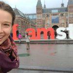 Viaje a Ámsterdam: Primer Vlog