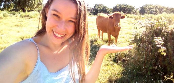 Vlog: Cáceres, eco y feliz