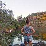 Cáceres: Duermo en la copa de los árboles