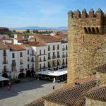 Cáceres: una ciudad para recorrer sin prisa y ganas de comer
