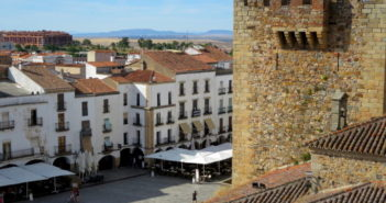 Cáceres by WOMANWORD