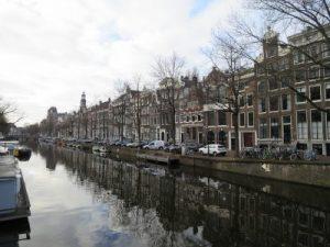 WOMANWORD en Amsterdam