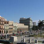 Cuba: Cruzando el Cielo