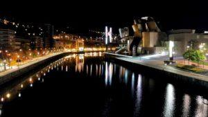 Atyla Ship by WOMANWORD in Bilbao