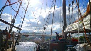 Atyla Ship by WOMANWORD