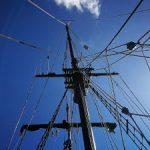 Atyla Ship: Barco Escuela