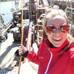 Vlog: Siete días en alta mar
