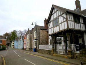 Caernarfon WOMANWORD in Wales
