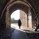 Wales: El cielo celta y un ratón