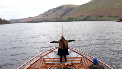 Wales: Ullswater