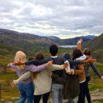 Wales Vlog: Descubro Gales con un grupo de influencers