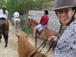 Ruta del Vino de Cigales: Un día a caballo