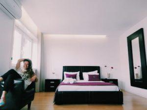 WOMANWORD Hotel. WOMANWORD in Porto. Portugal.