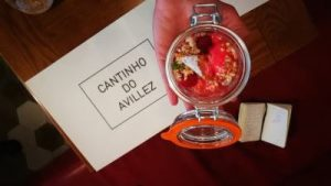 WOMANWORD foodie in Porto. Cantinho do Avillez