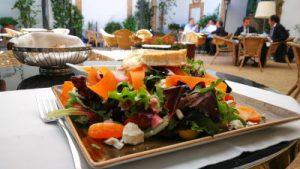 WOMANWORD foodie in Porto. Flow Restaurant