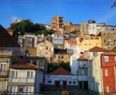 Segunda ruta en la ciudad de Porto: Fachadas