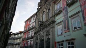 WOMANWORD in Porto