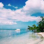 Jamaica: Volar camino a Seven Miles