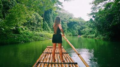 Jamaica Cercana, Jamaica verde