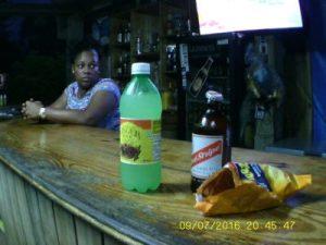 Jamaica by WOMANWORD