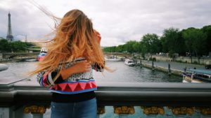 WOMANWORD in Paris