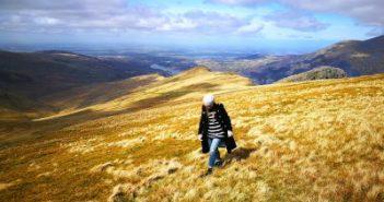 WOMANWORD in Wales