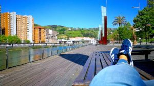 WOMANWORD in Bilbao
