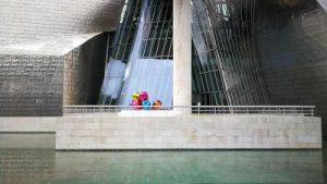 WOMANWORD in Bilbao