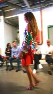 Juan Carlos Pajares. Madrid Fashion Week. WOMANWORD