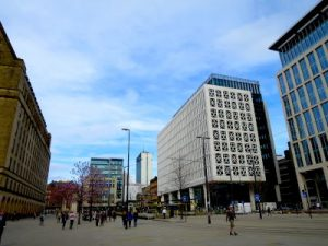 WOMANWORD in Manchester