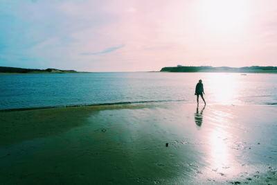 Narrativa: Mi corazón de viaje