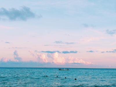 Valencia y de por qué acabé enamorada de su azul