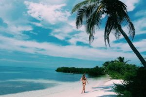 Contoy. Riviera Maya. Quintana Roo. México by WOMANWORD