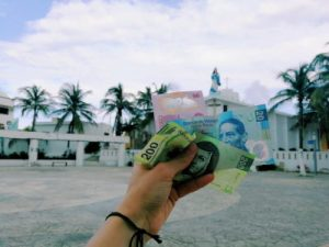 Isla Mujeres. Riviera Maya. Quintana Roo. México by WOMANWORD