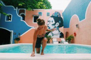 Playa del Carmen. Riviera Maya. Quintana Roo. México by WOMANWORD
