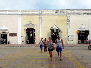 Valladolid. Riviera Maya. Quintana Roo. México by WOMANWORD