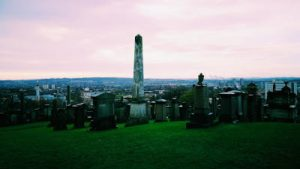 Glasgow by WOMANWORD. #WOMANWORDinScotland