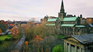 Glasgow by WOMANWORD. #WOMANWORDinScotland