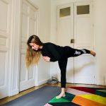 Yoga, GAP, TRX, Pilates: Entrenar en casa
