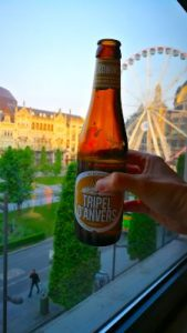Tripel at Indigo Hotel by WOMANWORD